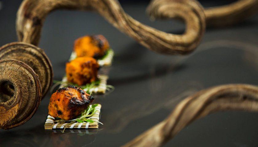 asian wedding food ideas