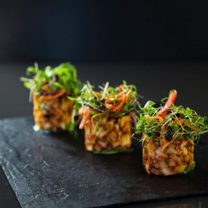 Paapri Chaat - luxurious Asian event Catering