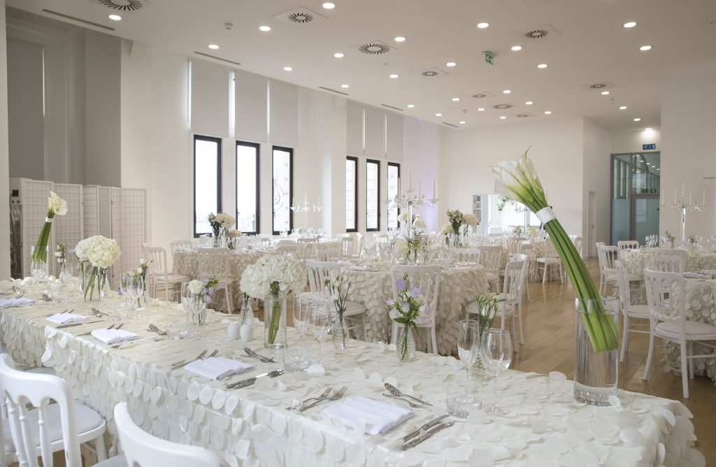 wedding packages at Royal Liver Building
