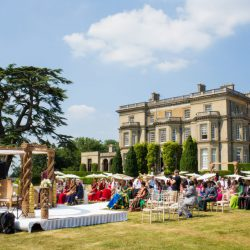 Hedsor House weddings and events