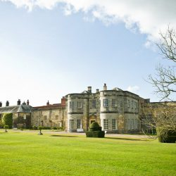 Newburgh Priory - wedding venue in North Yorkshire moors