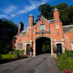 The Mere Golf Resort & Spa- events and wedding venue in Cheshire