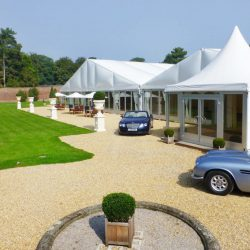 Thornton Manor weddings and events