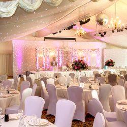 Wynyard Hall - events and wedding venue